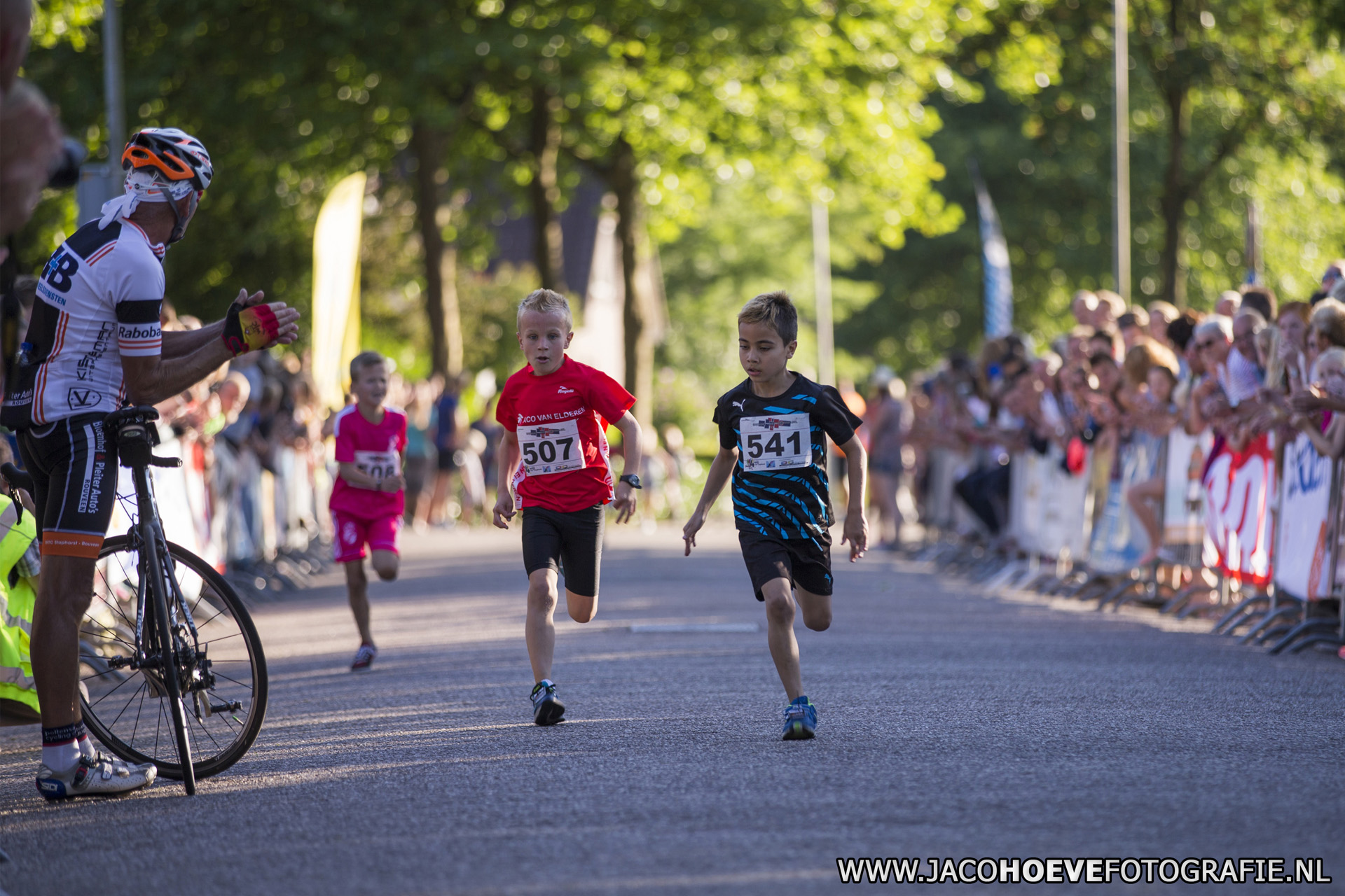 17 augustus 2016 - 4 Mijl van Staphorst 014