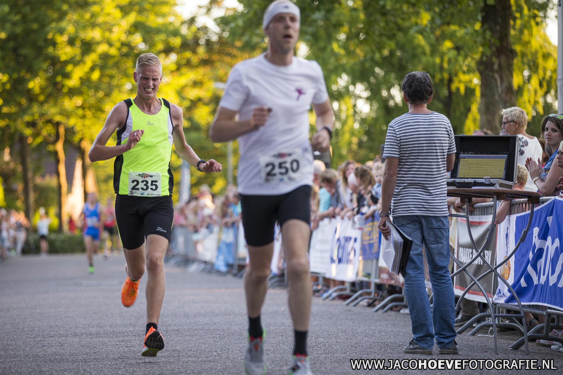 17 augustus 2016 - 4 Mijl van Staphorst 048